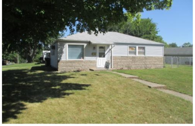 805 Lancaster Drive, South Bend, IN 46614 - #: 201939537