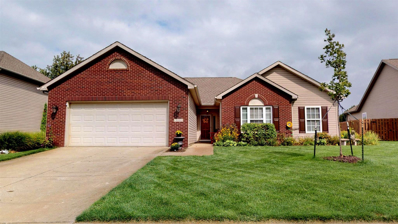 4001 Regal Valley Drive, Lafayette, IN 47909 - #: 201939561