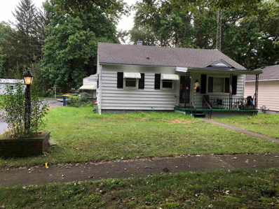 607 N Elm, North Manchester, IN 46962 - #: 201939562