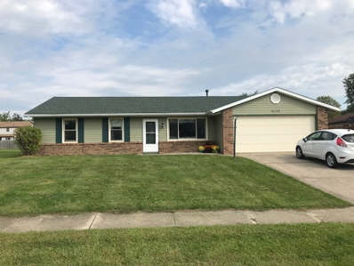 6129 North Hampton Place, Fort Wayne, IN 46815 - #: 201939568