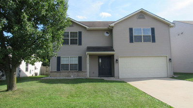 9906 Hidden Village Place, Fort Wayne, IN 46835 - #: 201939598