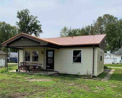 236 E Lakeview Drive, Wawaka, IN 46794 - #: 201939642