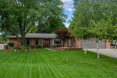 5615 Abshire, South Bend, IN 46614 - #: 201939673