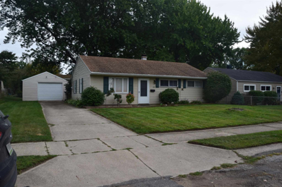 1220 Dennis Drive, South Bend, IN 46614 - #: 201939727