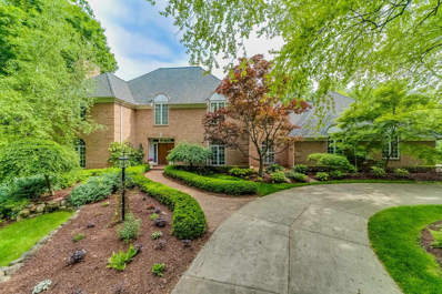 1401 Olivia Circle, South Bend, IN 46614 - #: 201939762