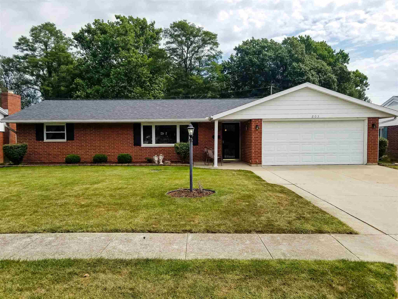 803 Wedgewood Drive, Winchester, IN 47394 - #: 201939838