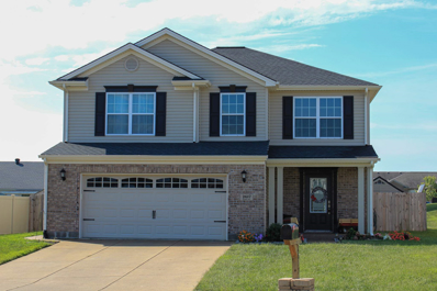 2617 Bermuda Court, Evansville, IN 47725 - #: 201939853