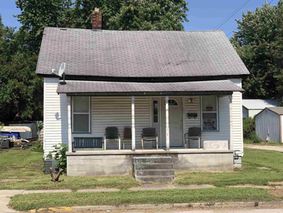 117 S 13th, Vincennes, IN 47591 - #: 201939860