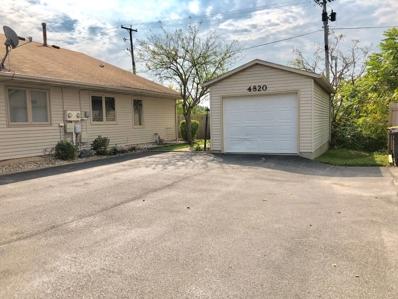 4820 Woodmark Drive, Fort Wayne, IN 46815 - #: 201939879