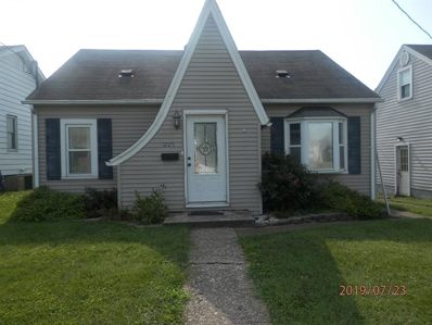 1225 10TH Street, Tell City, IN 47586 - #: 201939887