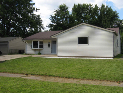 1433 Argyle Drive, South Bend, IN 46614 - #: 201939894