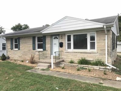 1524 Pollack, Evansville, IN 47714 - #: 201939899