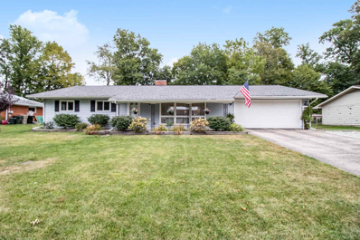 4616 Fellows Street, South Bend, IN 46614 - #: 201939917
