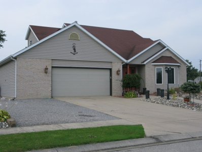 409 Westward Drive, Butler, IN 46721 - #: 201939922