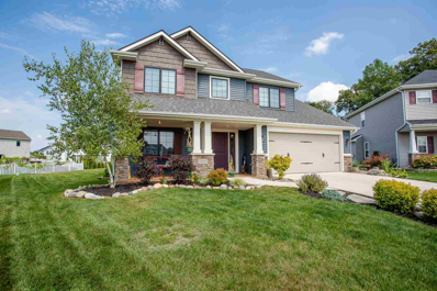 12088 Painted Peak, Fort Wayne, IN 46845 - #: 201939945