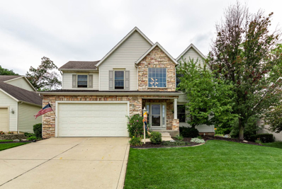 53157 Turning Leaf Drive, South Bend, IN 46628 - #: 201939952