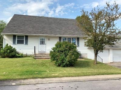 2906 Hobson, Fort Wayne, IN 46805 - #: 201939959