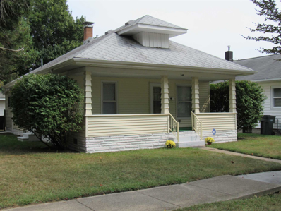 746 S 24TH Street, South Bend, IN 46615 - #: 201939977