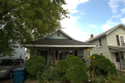 1322 Ogan, Huntington, IN 46750 - #: 201940026