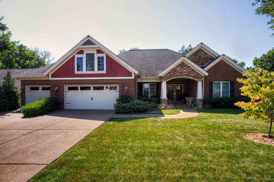 111 Palace, Evansville, IN 47711 - #: 201940035