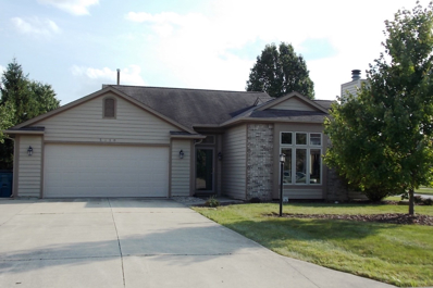 5310 Lonesome Oak Court, Fort Wayne, IN 46845 - #: 201940125