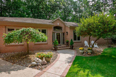 50688 Lilac Road, South Bend, IN 46628 - #: 201940136