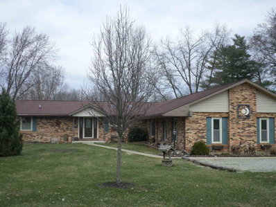 19825 County Road 20, Goshen, IN 46528 - #: 201940197