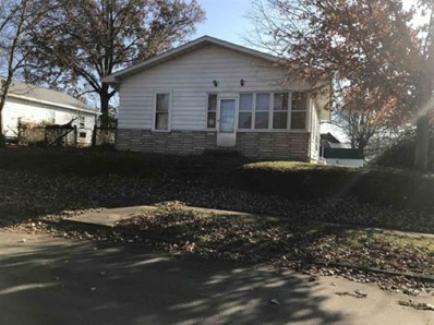 321 W 8th, Bicknell, IN 47512 - #: 201940219