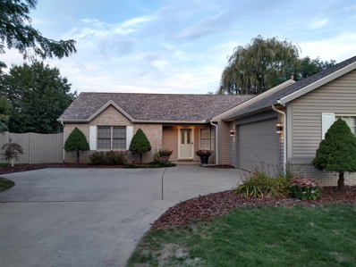 1915 Bayberry Lane, West Lafayette, IN 47906 - #: 201940228