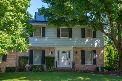 17663 Briarcliff, South Bend, IN 46635 - #: 201940244