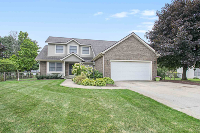18910 Diamond Pointe, South Bend, IN 46614 - #: 201940250