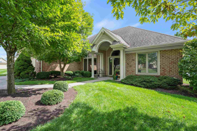 321 Bayspring Drive, Fort Wayne, IN 46814 - #: 201940327