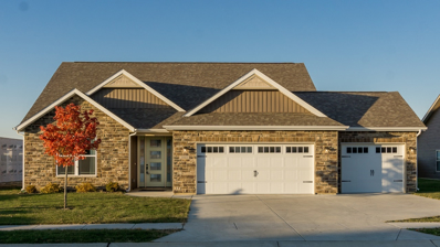 2860 Needletail Drive, West Lafayette, IN 47906 - #: 201940341