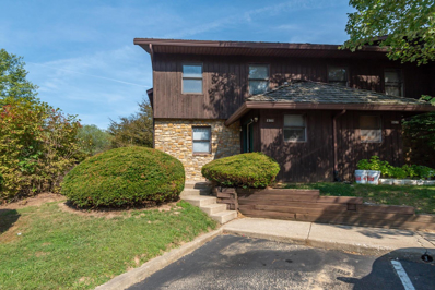 2302 E Winding Brook Court, Bloomington, IN 47401 - #: 201940348