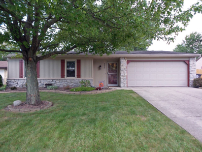 5828 Mirando Drive, Fort Wayne, IN 46835 - #: 201940362
