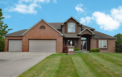 15117 Baroness Place, Leo, IN 46765 - #: 201940377