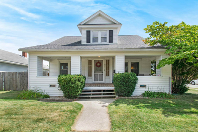 946 S 28TH Street, South Bend, IN 46615 - #: 201940380
