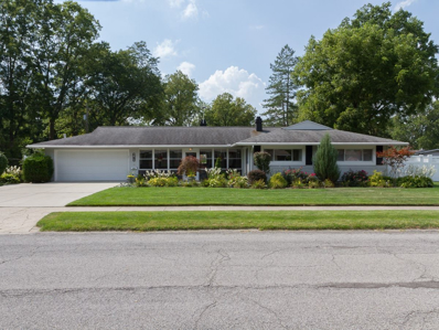 3415 Woodmont Drive, South Bend, IN 46614 - #: 201940402