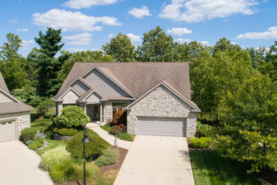 12006 Sycamore Lakes Court, Fort Wayne, IN 46814 - #: 201940404