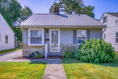 813 E Olmstead Avenue, Evansville, IN 47711 - #: 201940437