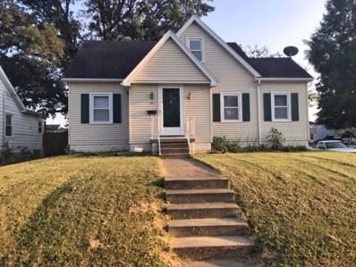 501 Van Dusen Avenue, Evansville, IN 47711 - #: 201940446
