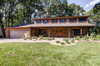 11207 Trails North Drive, Fort Wayne, IN 46845 - #: 201940481
