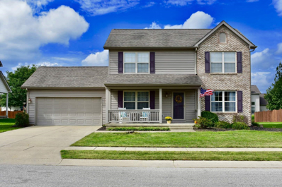 80 Shadow Valley Court, Lafayette, IN 47909 - #: 201940484
