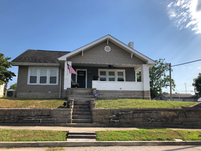 1616 12TH Street, Bedford, IN 47421 - #: 201940525