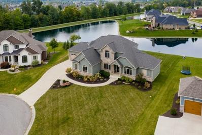 13519 Agramont Terrace, Fort Wayne, IN 46845 - #: 201940548