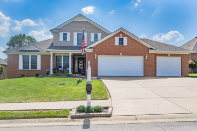 2921 Langston Drive, Evansville, IN 47725 - #: 201940556