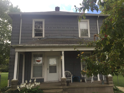 313 Cliff Drive, Logansport, IN 46947 - #: 201940568