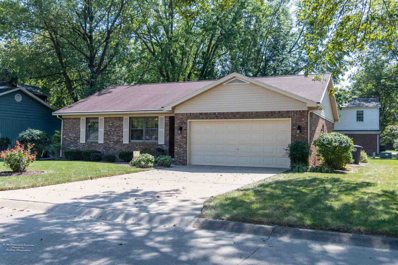 2121 N Thomas Avenue, Evansville, IN 47711 - #: 201940573