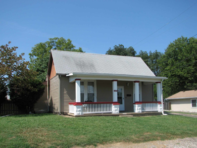 1237 Locust, Mount Vernon, IN 47620 - #: 201940587