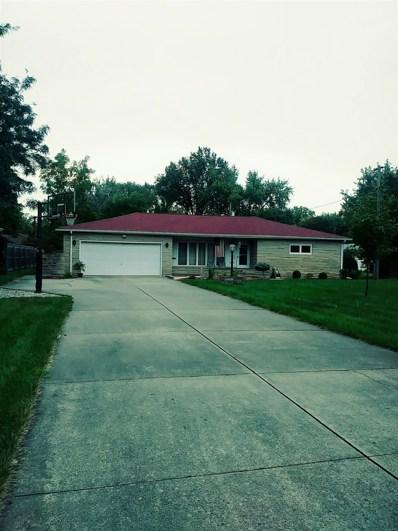 1616 Lower Huntinton Road, Fort Wayne, IN 46819 - #: 201940614